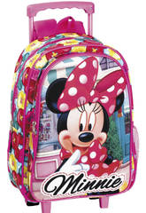 Zaino Trolley Minnie Made For You