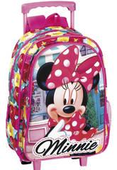 Carro Infantil Minnie Made For You