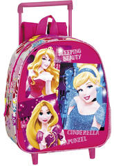 Sac À Dos Maternelle Princesses Disney