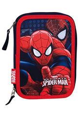 Astuccio 12 Doppio Spiderman
