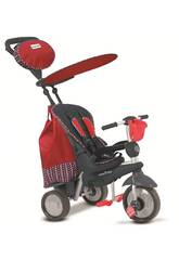 Triciclo 5 in 1 Splash Smart Trike 6800500