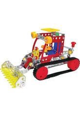 Construye Vehículos Custom Metal 12 en 1