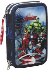 Plumier Double 34 Avengers Assemble