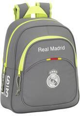 Sac À Dos Junior Real Madrid GREY
