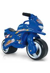 Laufsthul Moto Tundra Blau 18 Monate Injusa 195