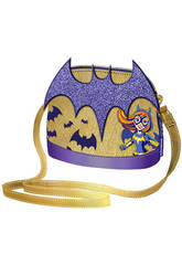 Supe Héros Girls Sac Moon Bat Girl