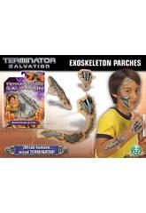 Terminator Exoskeleton pièces