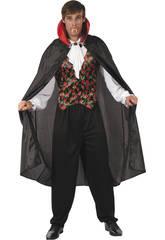 Disfraz Vampiro Hombre Talla M