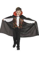 Costume Vampiro Rose Bimbo M