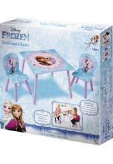 Frozen Table et Chaises