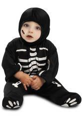 Déguisement Bébé S Squelette