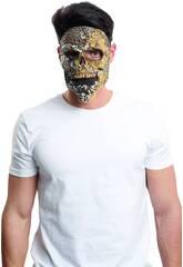 Máscara Putrefacto