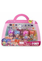 PinyPon Piny Pack 4 Amies