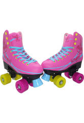 Patins Angel 4 Roues Taille 37-38