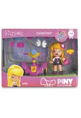 Pin et Pon Piny Dareway