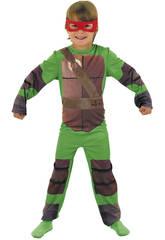 Costume Bimbo Tartarughe Ninja S