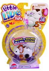 Little Live Pets Ratos Brincalhões S2 Famosa 700013199