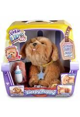 Little Live Pets Sleepy Puppy Famosa 700013210