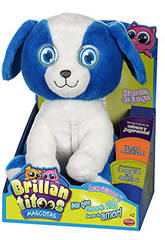 Brillantitoos Peluches Amusantes