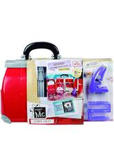 Kit Laboratoire Project Mc2