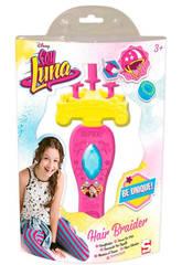 Soy Luna Macchinetta per Trecce