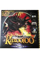 Juego Realidad Virtual Kazooloo Vortex