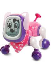Kidi Doggy Rosa