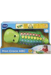 ABC Crocoletras