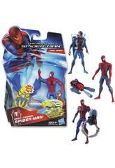 Spiderman figures d´action 9 cm