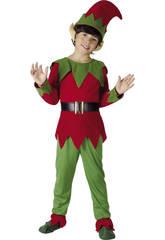 Costume Elfo Ragazzo XL