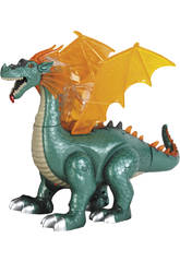 Dragon Marcheur 34 cm
