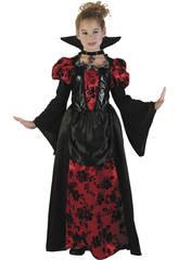 Disfraz Niños S Vampiresa