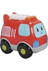Camion Go Go pompiers