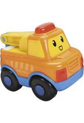 Camion Go Go Gru