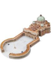 Puzzle 3D 144 Pièces  Basilique de Saint-Pierre