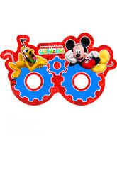 Mickey Mouse pack 6 Masques
