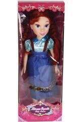 Princesse 48 cm avec Accessoires