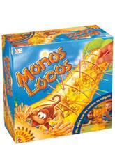 Monos Locos Mattel 52563