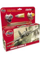 Aereo Hawker Typhoon