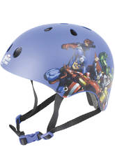 Avengers Casco Junior S
