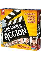 Caméra et Action