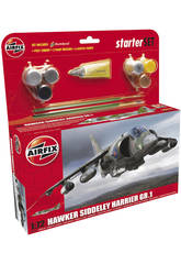 Maqueta 1:72 Avion Hawker Typhoon