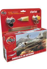 Maqueta 1:72 Avion Douglas A-4 Skyhawk