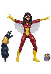 Avengers Figura 15 cm. Serie Legends Hasbro B0438