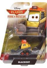 Aviones básicos Equipo Rescate