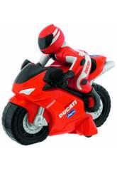 Moto Telecomandata Ducati rossa