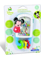 Sonajero Smartphone Mickey