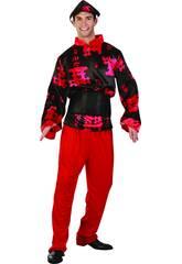 Costume Cinese Uomo L