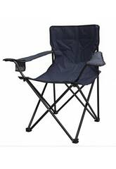 Silla Plegable Camping 85x85x50 cm.
