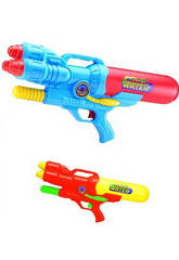 Pistola ad acqua 48 cm Con pompa d'aria